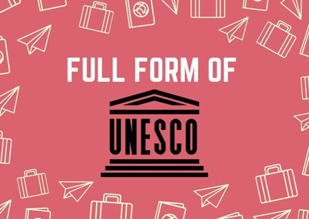UNESCO Full form stands for